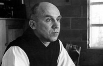 On the Road with Thomas Merton