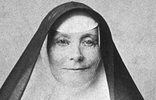 1 March 2019: 200th Anniversary of the Birth of M. Mary Vincent (Ellen) Whitty