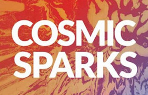 Cosmic Sparks: A Q& A with Margie Abbott rsm