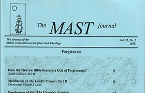 Latest Issue of MAST Now Available