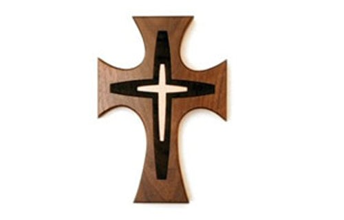 Mercy Crosses in Multiple Sizes