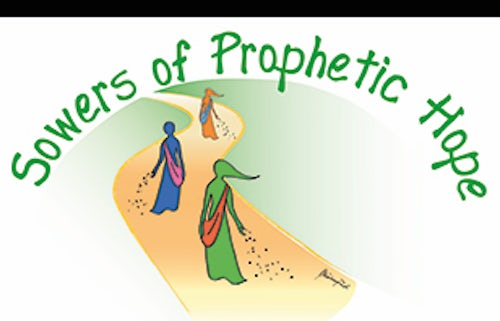Follow Online the XX1 USISG Plenary in Rome (6-10 May) 'Sowers of Prophetic Hope'
