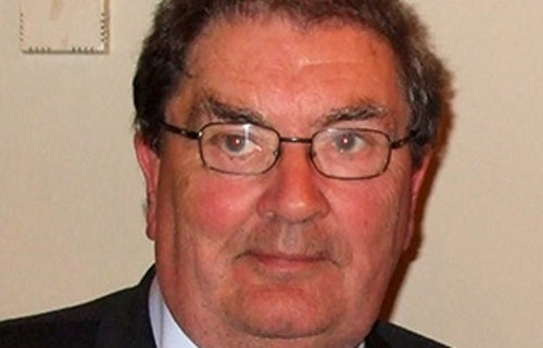 John Hume – A Northern Man with a Global Reach!