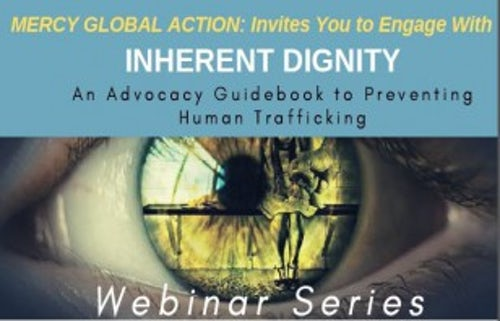 Forthcoming: Inherent Dignity Webinar Session Two