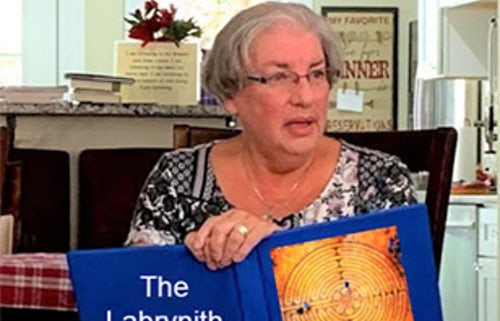 Sister Elaine Pacheco Advocates for Women and Earth