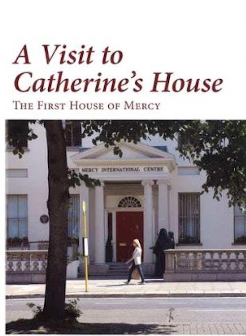 A Visit to Catherine's House