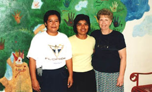 Sisters of Mercy Orphanage in Honduras Nurtures Children Living with HIV