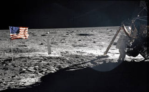 MIA Prayer Intention: 50th Anniversary of the Apollo 11 Moon Landing