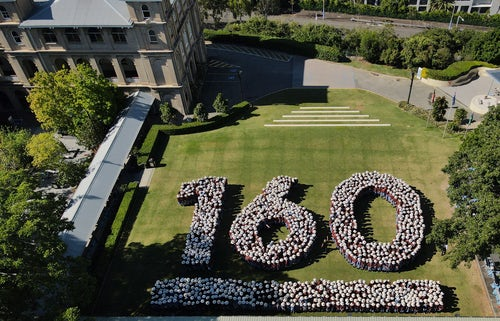 All Hallows' School Celebrates 160 Years of Mercy Education