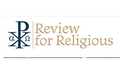 Review for Religious Makes a Return