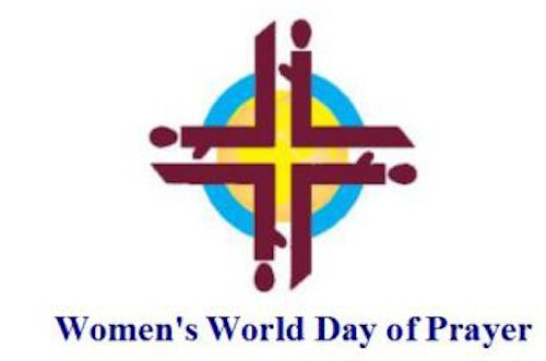 1 March: World Day of Prayer
