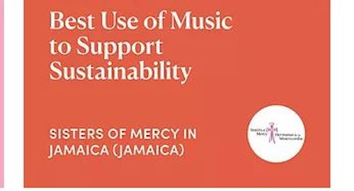 Sisters of Mercy in Jamaica Receive International Award