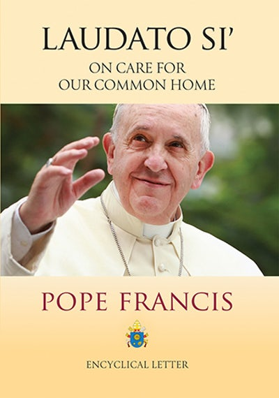 Laudato Si': Special Anniversary Year Plans