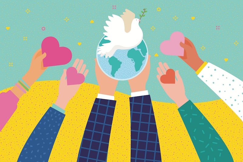 52nd World Day of Peace