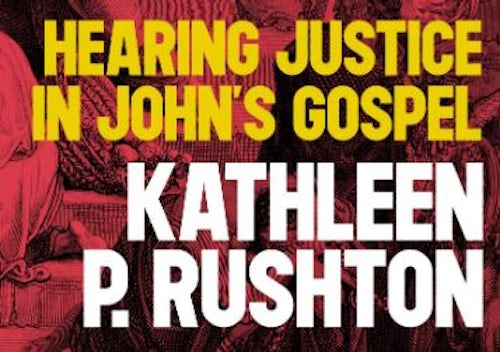 The Cry of the Earth and the Cry of the Poor: Hearing Justice in John's Gospel