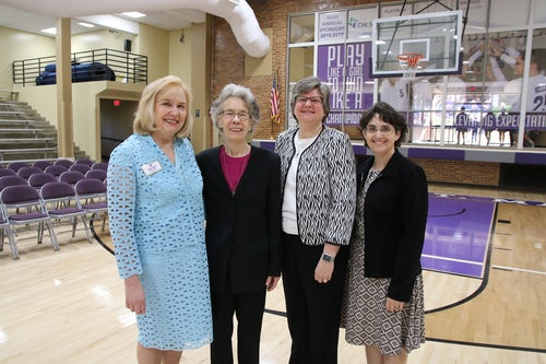 Fifth Biennial Mercy & Me Luncheon Celebrates Mercy – Past, Present and Future