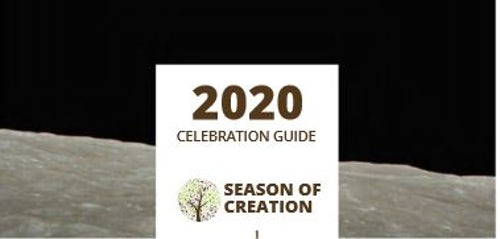 Official Season of Creation Guide