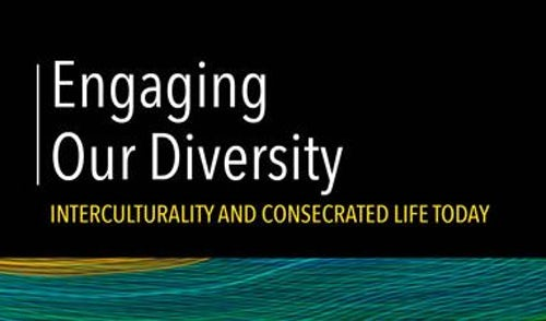 Book 'Engaging Our Diversity: Interculturality and Consecrated Life Today': Online Event