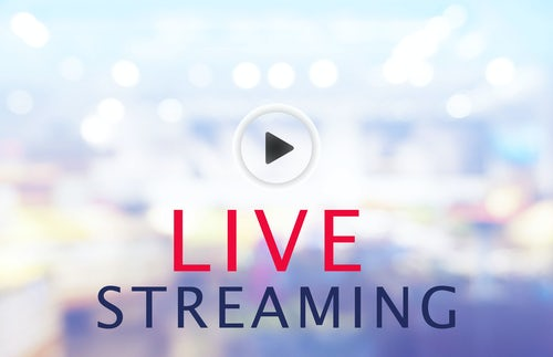 Livestreaming Schedule:  2019 LCWR Assembly, <br> 13-16 August 2019 - UPDATED
