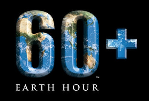 28 March 2020: Earth Hour