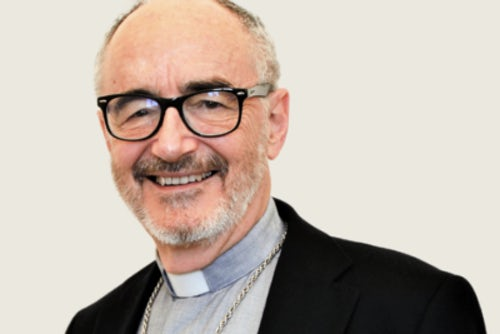 'Religious Life from Vatican II to Fratelli Tutti'