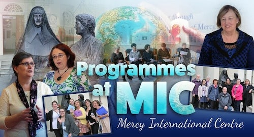Join in a Programme at MIC in 2018