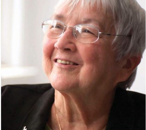 New Biography Features Sister Theresa Kane