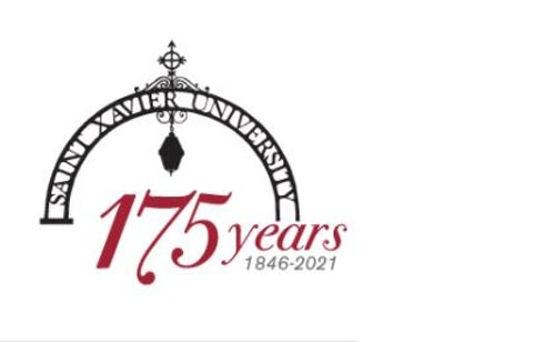 Saint Xavier University Celebrates 175 Years of Service Excellence (1846-2021)