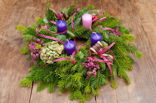 Regional Gatherings for Advent