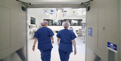 Mater Hospital's $52m Centre Opens Its Doors