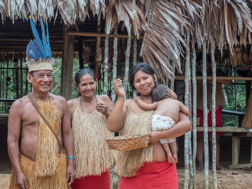 The Special Synod on the Amazon: A Call to the Universal Church to Consider New Pathways and an Integral Ecology