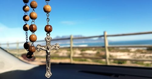 Rosary of Creation
