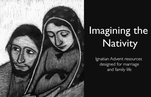 Imagining the Nativity: Contemplative Exercises