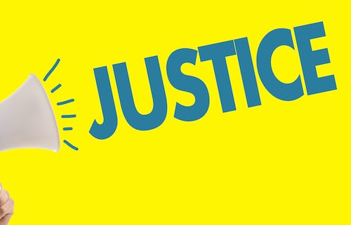 20 February: UN World Social Justice Day