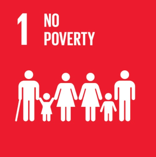 The International Day for The Eradication of Poverty 2021