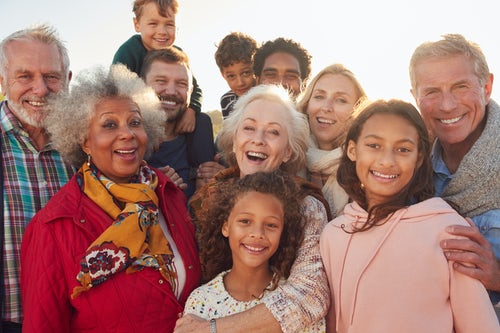 15 May, International Day of Families