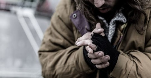 Mercies Join Forces with NGOs to End Homelessness