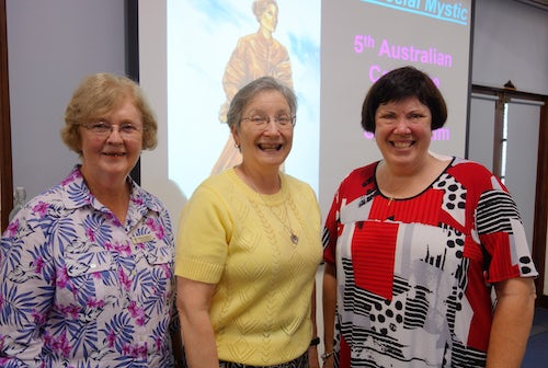 Fifth Australian Catherine McAuley Symposium