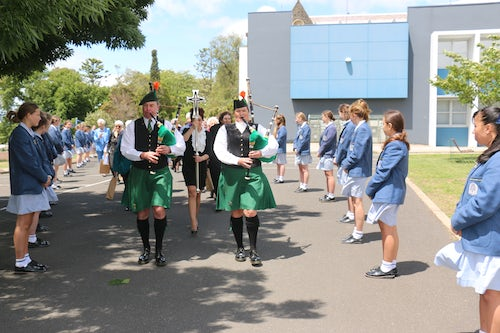 Celebrating 160 Years of Mercy in Geelong
