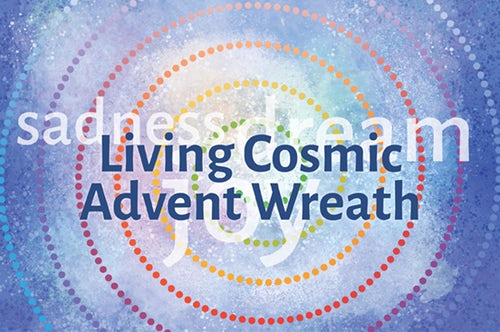 MGP Gatherings: Creating A Living Cosmic Advent Wreath