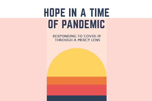 'Hope in a Time of Pandemic' Issue Spotlight: Physical and Mental Health