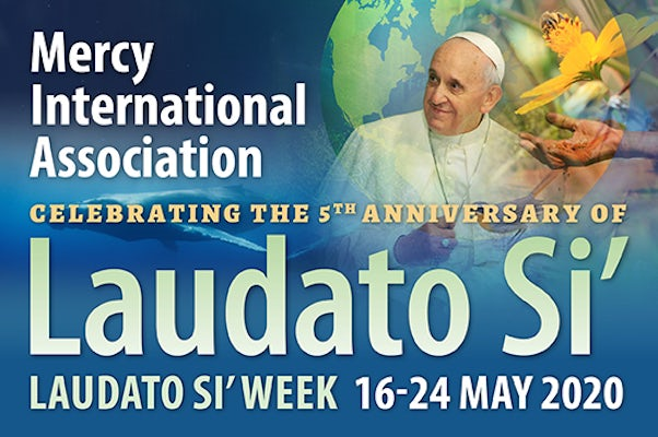 'Everything is Connected': Celebrate Laudato Si' Week, 16-24 May