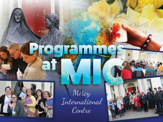 Programmes at MIC in 2020