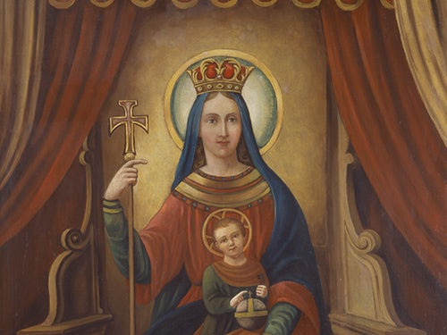 A Prayer for the Feast of Our Lady of Mercy