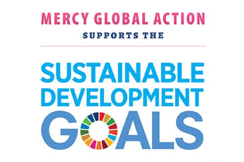 MGA Leaflet on Sustainable Development Goal (SDG) #8 Now Available