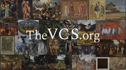 The Visual Commentary on Scripture (VCS)