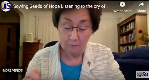 Sowing Seeds of Hope: Webinar Now Archived Online