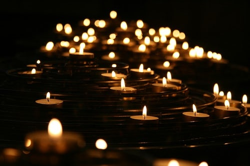 MIA Prayer Intention: For Needs of Our World