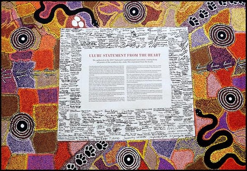 Reconciliation Week Commemoration and Commitment