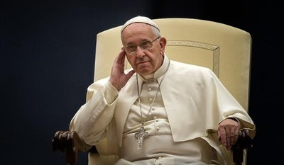 Pope Francis: We cannot go back to old ways after the pandemic